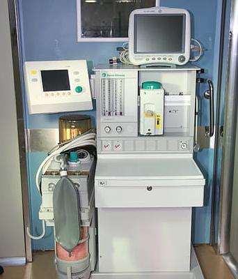 respirador artificial open source